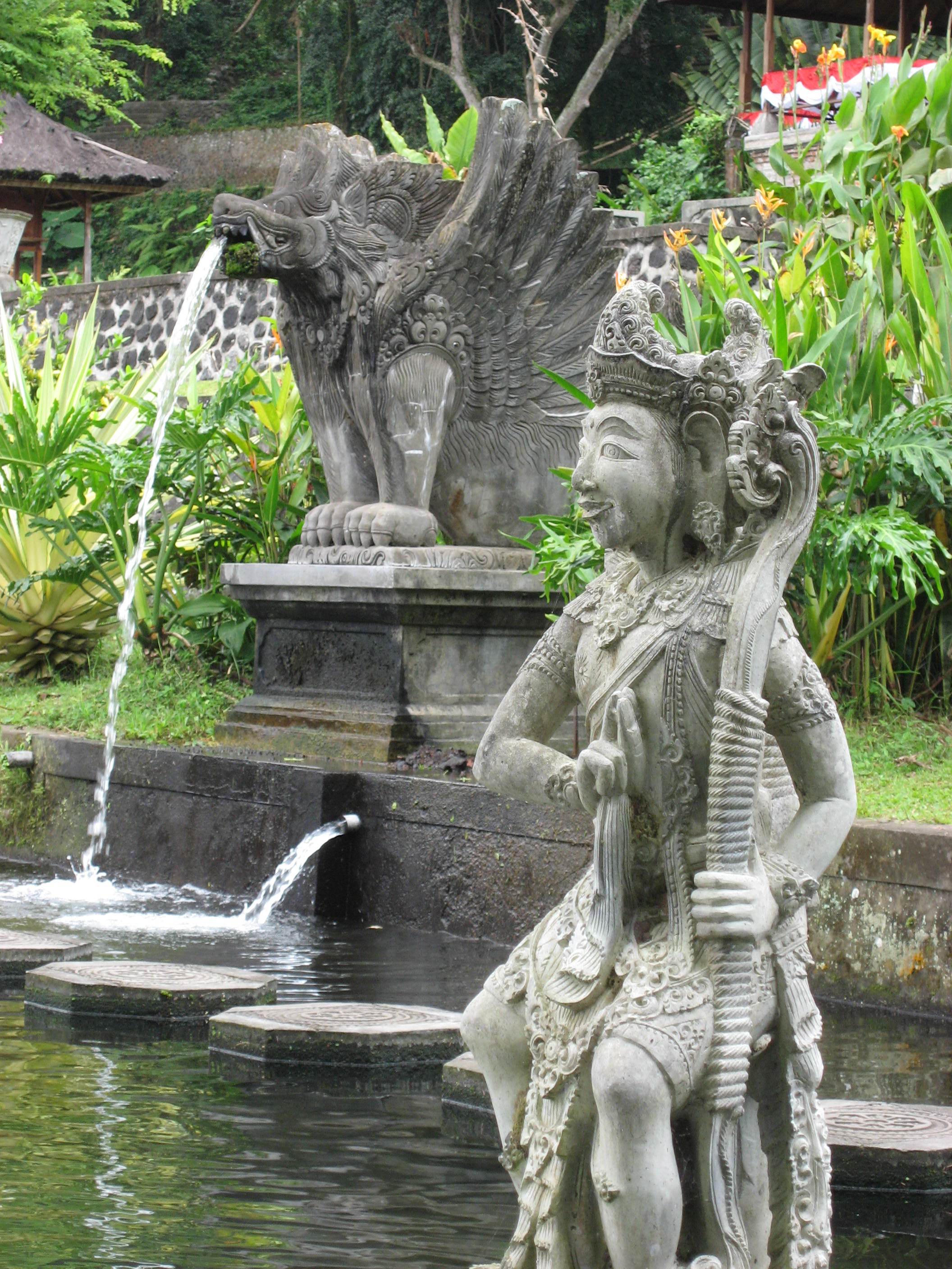 File Tirtagangga Water Garden 04 By Wikimedia Commons