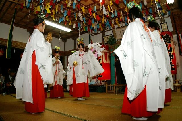 Tokuyamakagura