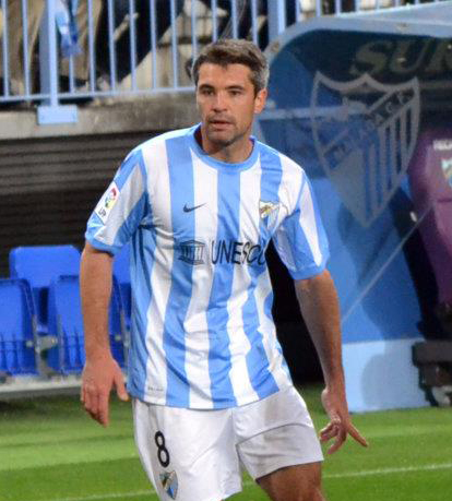 The 35-year old son of father (?) and mother(?) Jérémy Toulalan in 2018 photo. Jérémy Toulalan earned a  million dollar salary - leaving the net worth at 19.5 million in 2018