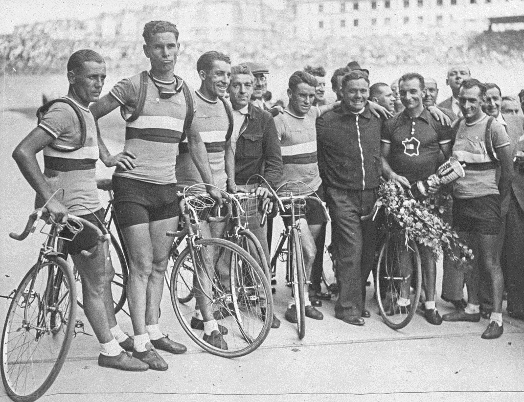 video cyclisme tour de france