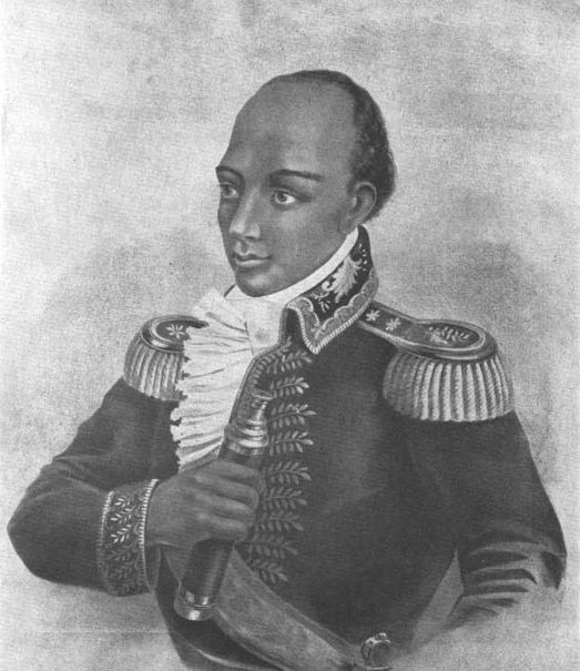 a biography of francois dominique toussaint loverture the leader of the haitian revolution Toussaint l'ouverture was the leader of the haitian revolution, a slave uprising that ultimately freed haiti from french rule and created a new nation.