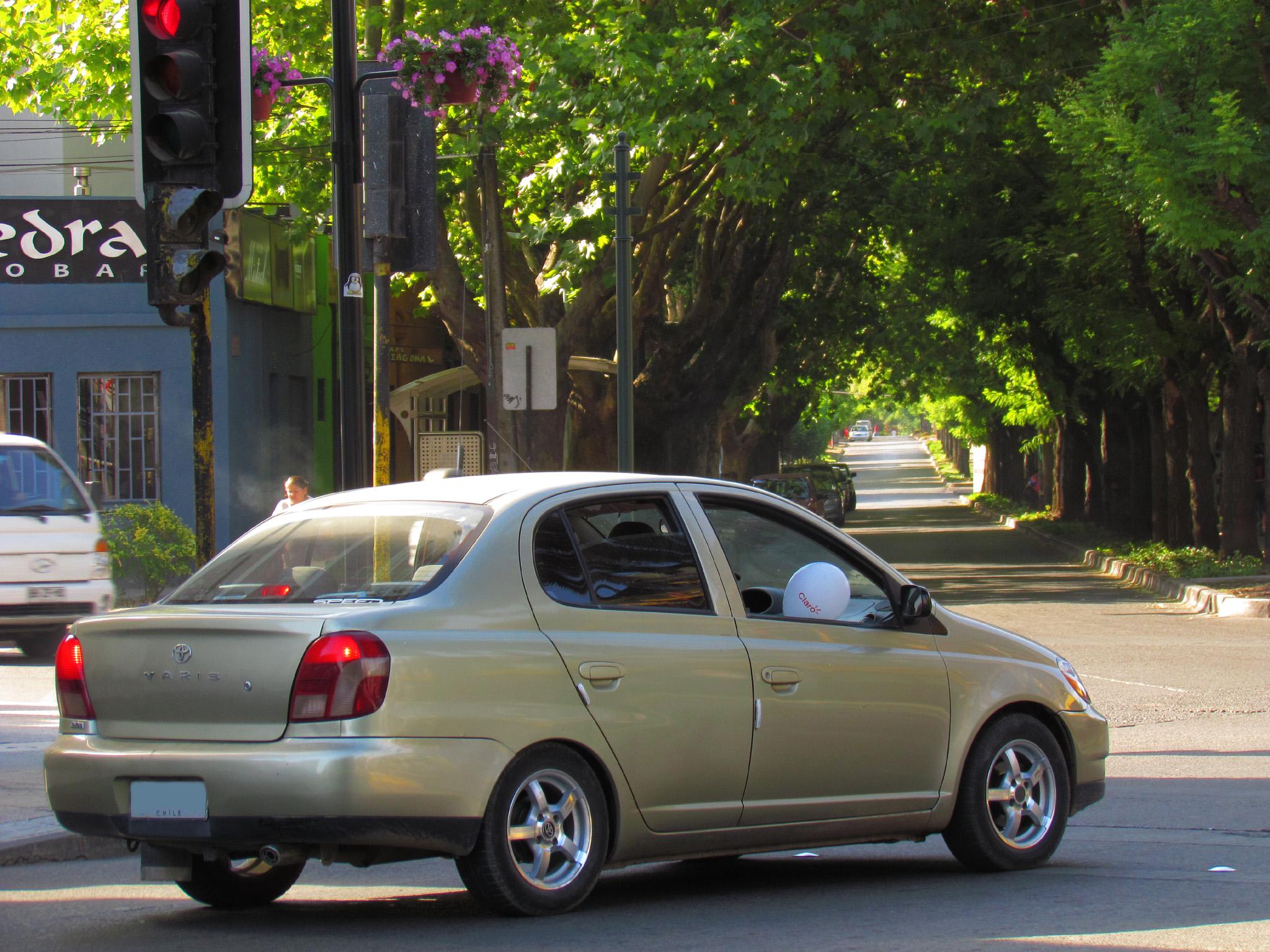 Kelebihan Kekurangan Toyota Yaris 2002 Tangguh