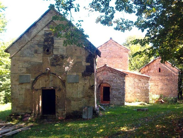 Matani Cchrakara vienuolynas