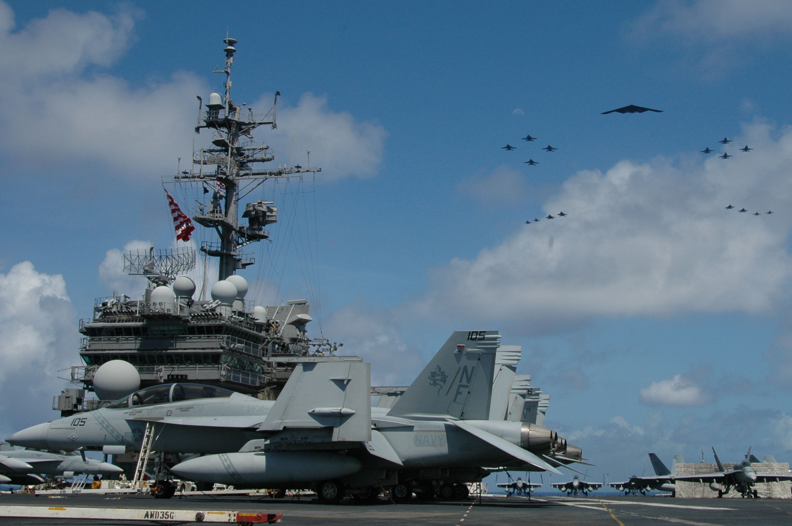 File:US Navy 060618-N-9389D-154 U.S. Navy, Air Force and ...