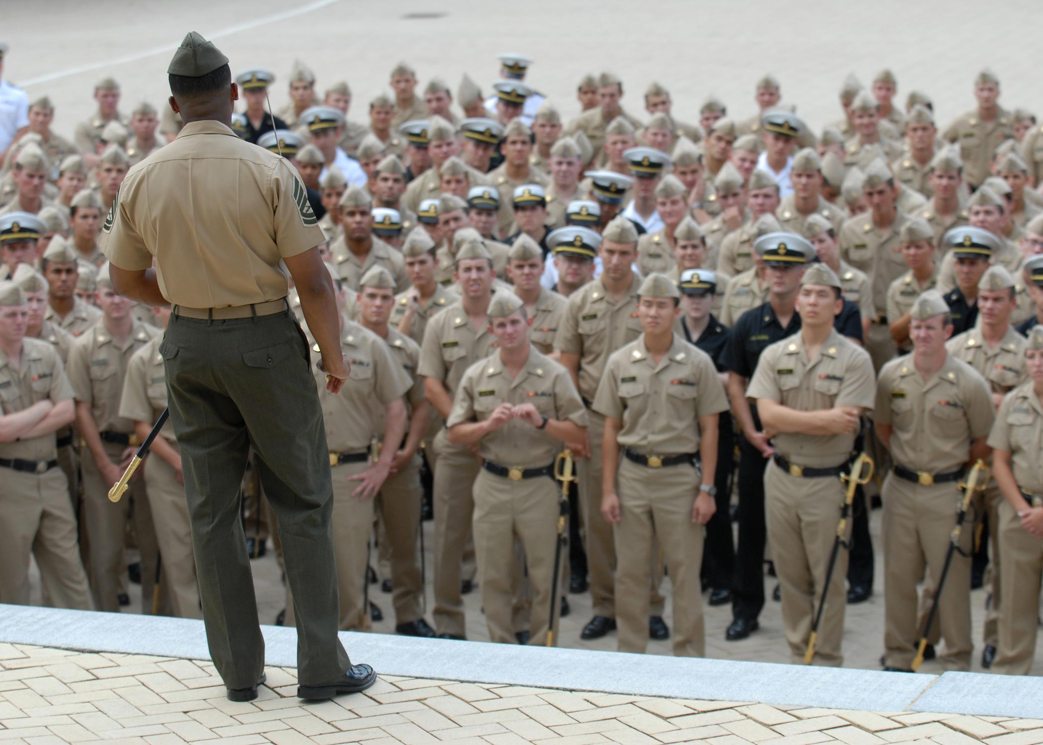 us naval academy essays