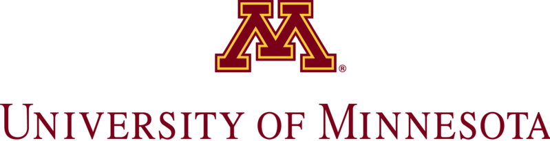 Logo of University of Minnesota