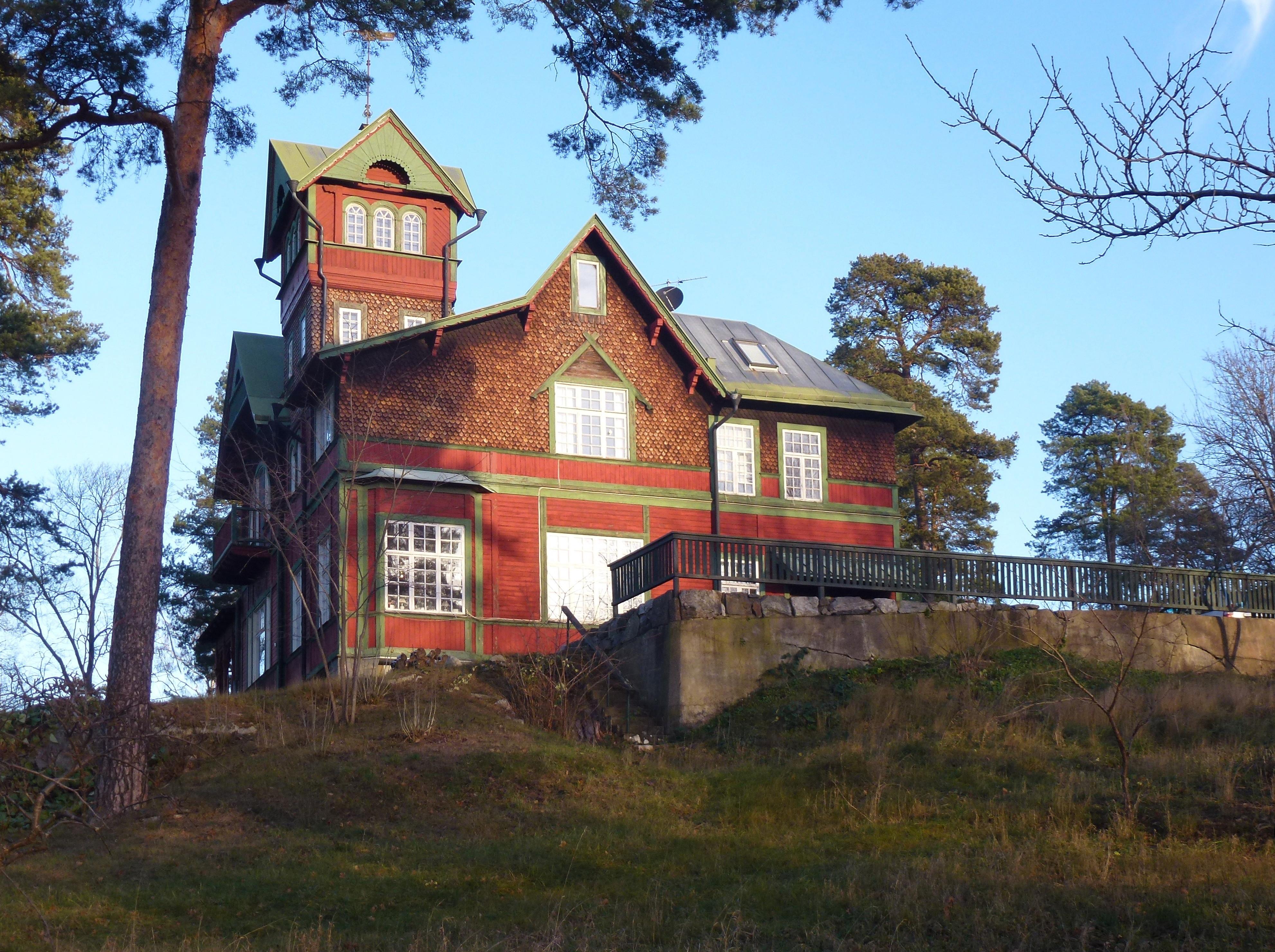 Villa – Wikipedia
