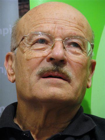 Volker Schlöndorff Größe
