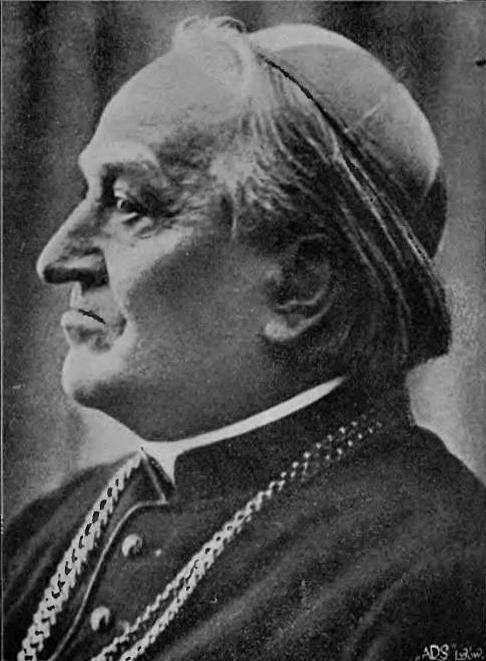 Władysław Bandurski portrait