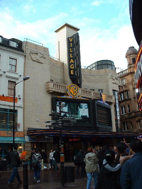 big sale f9588 5ef6b File Warner Brothers Cinema - Leicester Square - geograph.org.uk - 24919.jpg