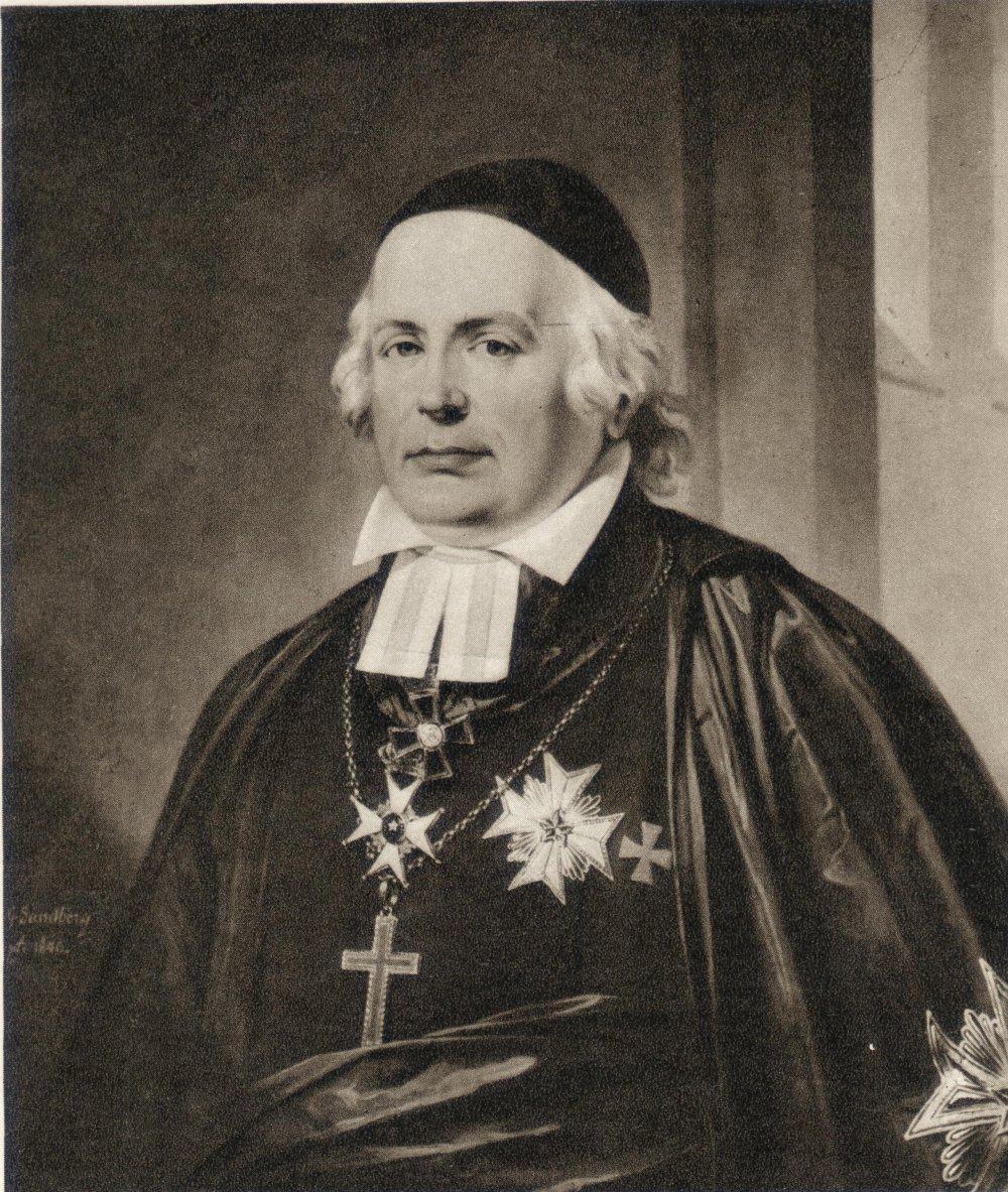 Wilhelm Faxe – Wikipedia