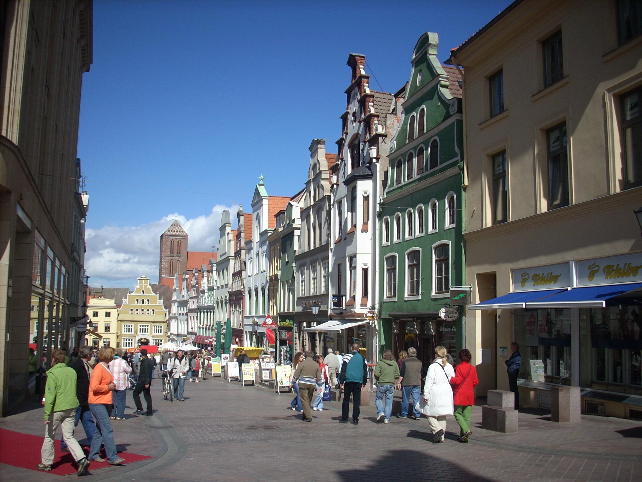 Hotel City Hamburg
