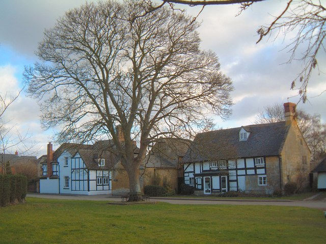 Photo of Wormington Village Green