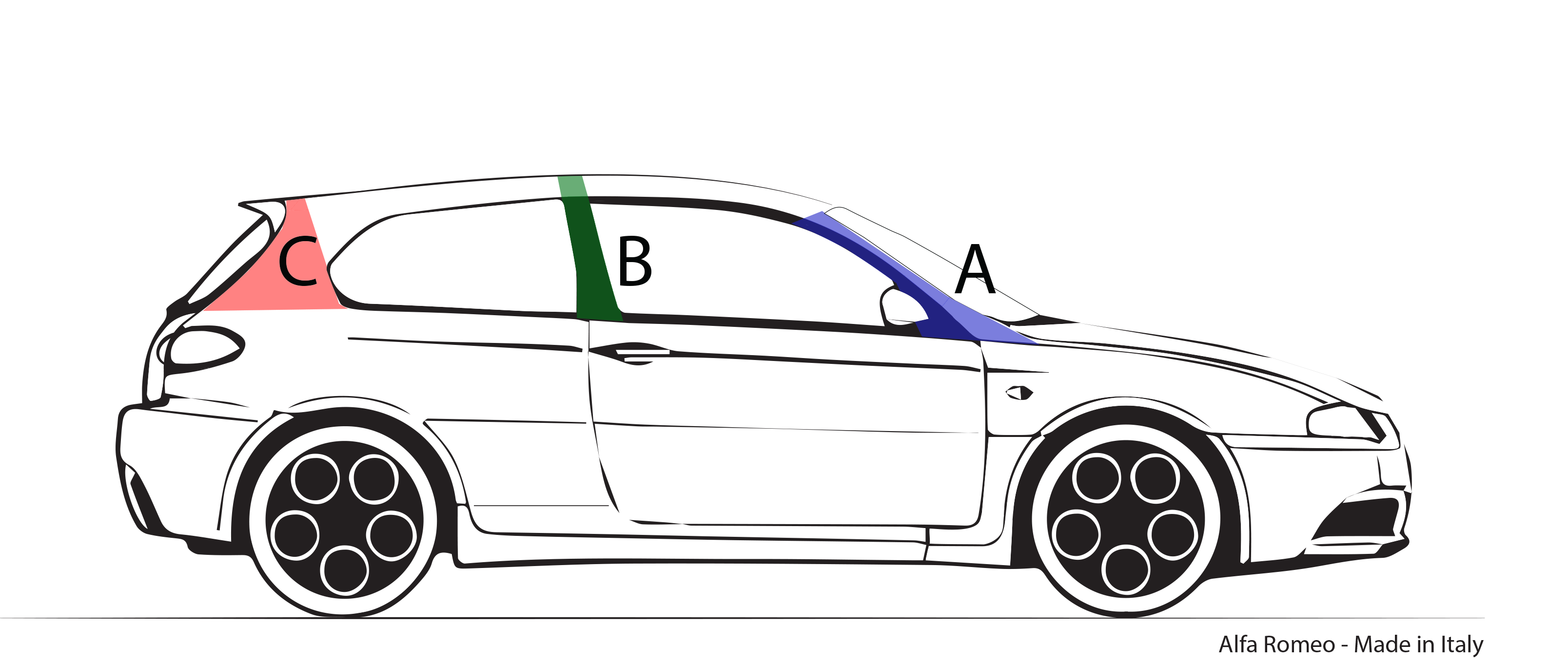 alfa romeo 147 wiring diagram alfa discover your wiring diagram pillar diagram for car