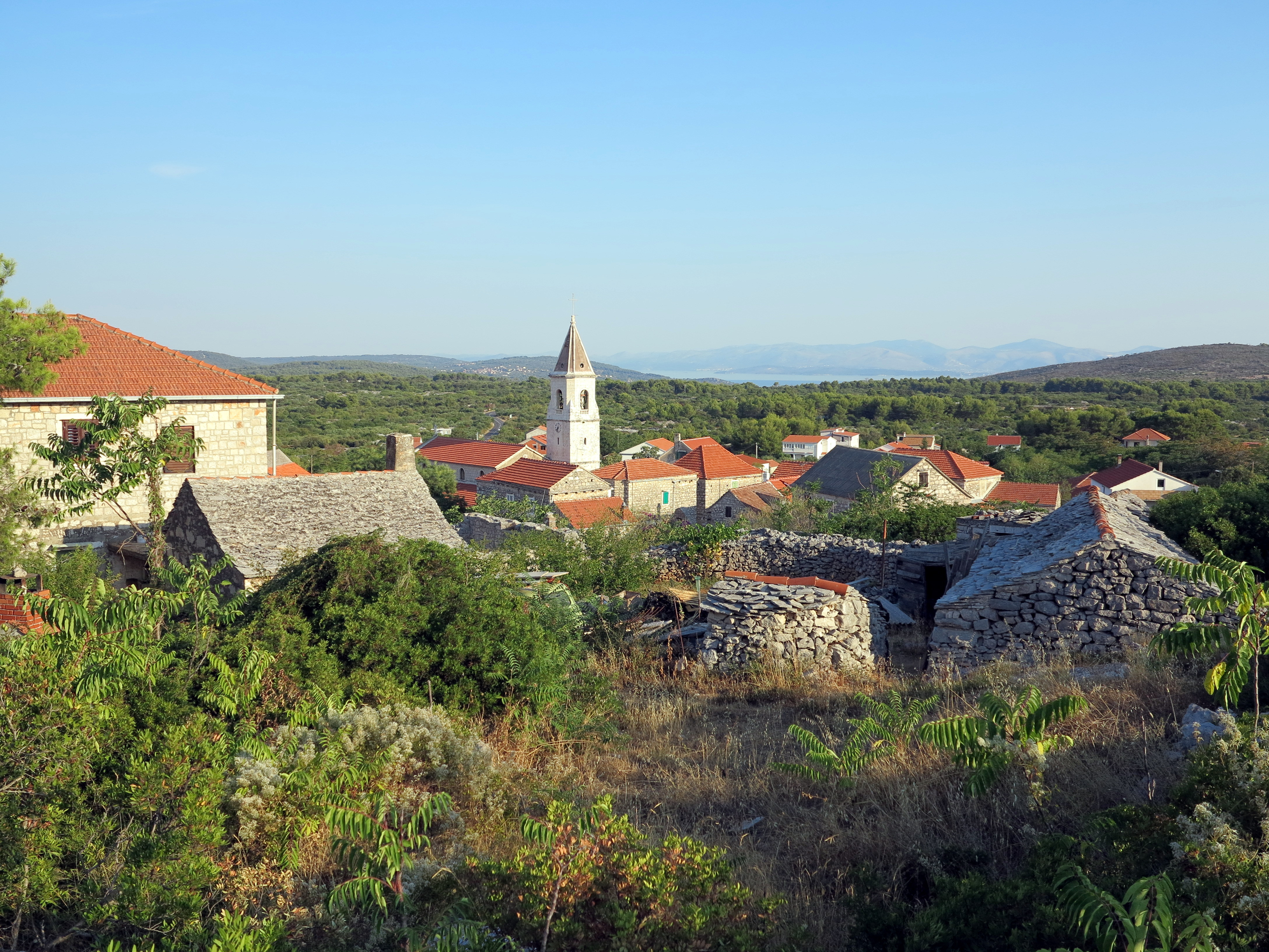 Gornje Selo (Šolta)