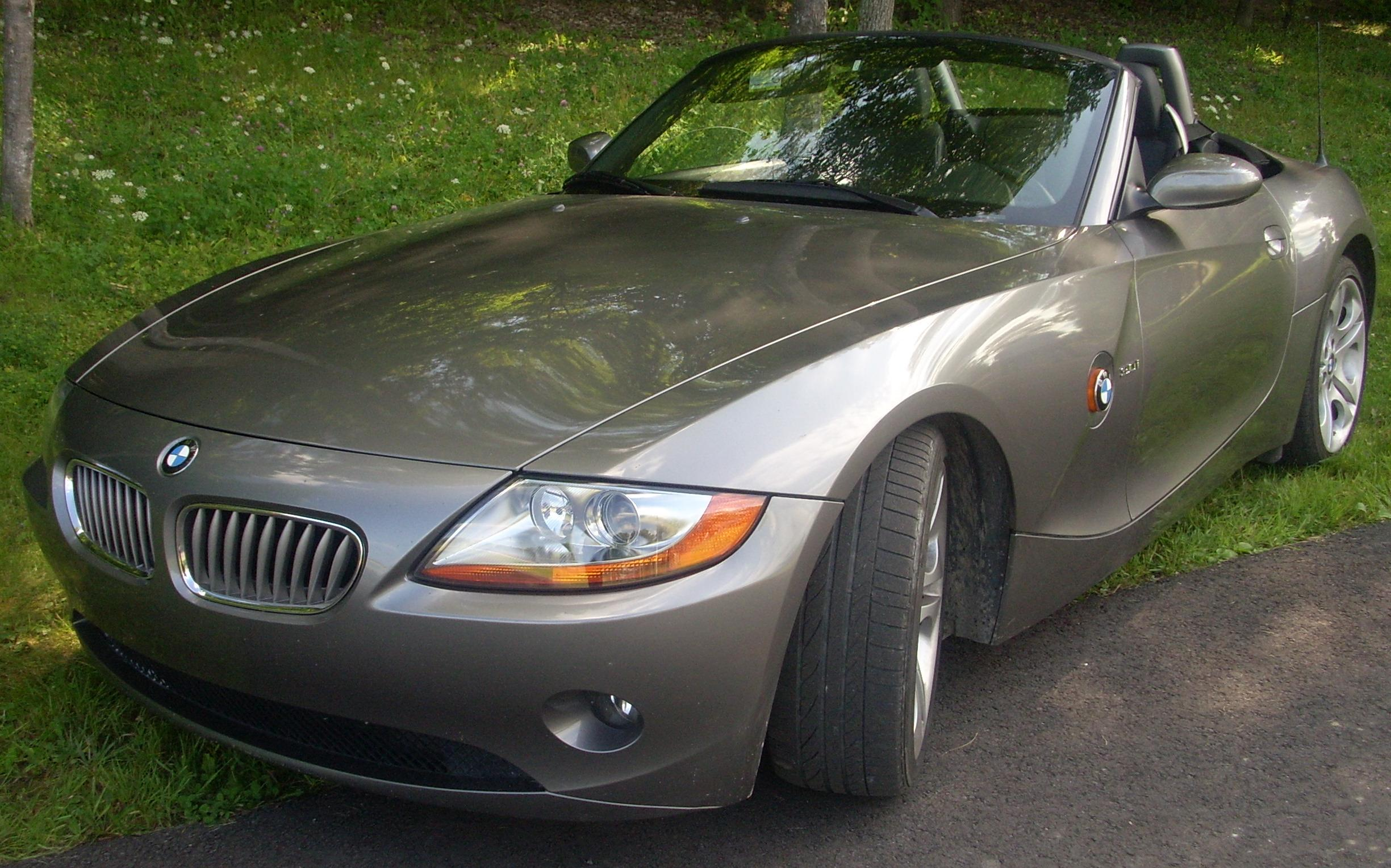 File 04 05 Bmw Z4 Rigaud Jpg Wikimedia Commons