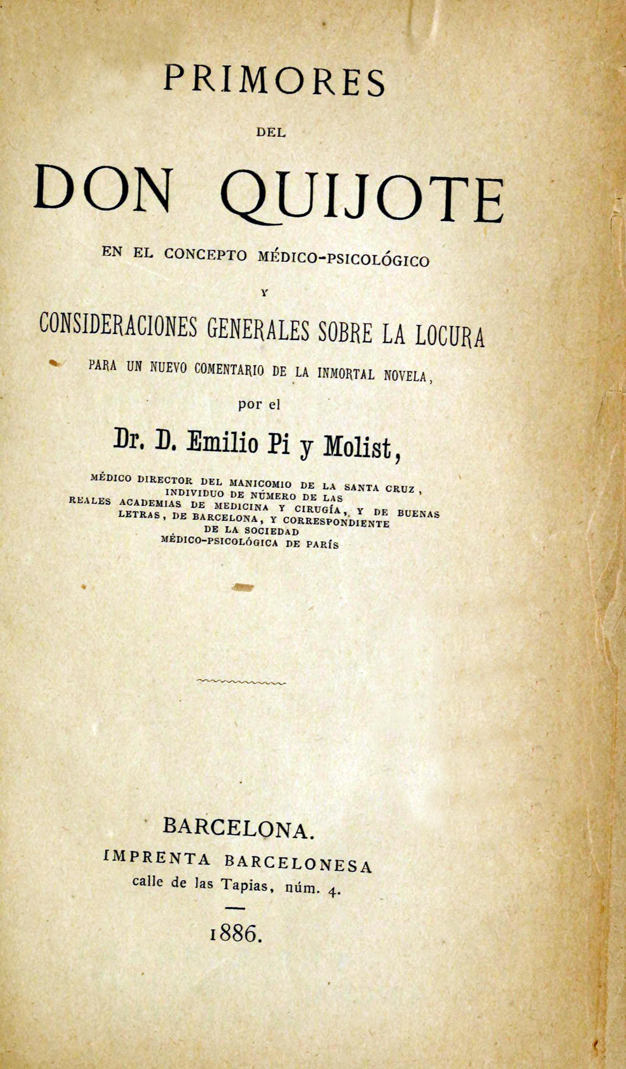 cb28131b5 Archivo:1886, Primores del Don Quijote en el concepto médico-psicológico y  consideraciones