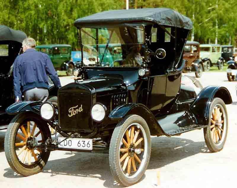 American Cars Post #1 | Something On Wheels