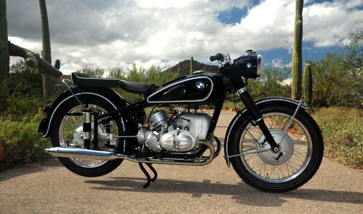 Bmw Classic Motorcycle Club