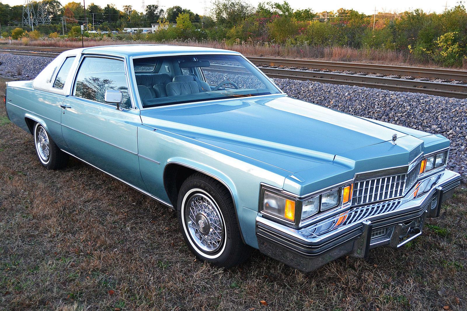 File1978 Cadillac Coupe Deville Delegance 02 Wikimedia Commons 1978 Sedan