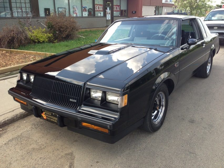 2014 buick grand national interior 1987 buick regal grand. Cars Review. Best American Auto & Cars Review