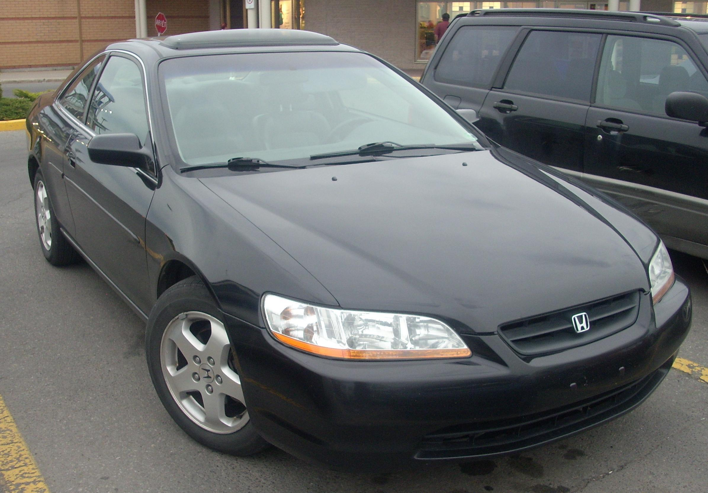 Honda Accord Used Car Price In Delhi