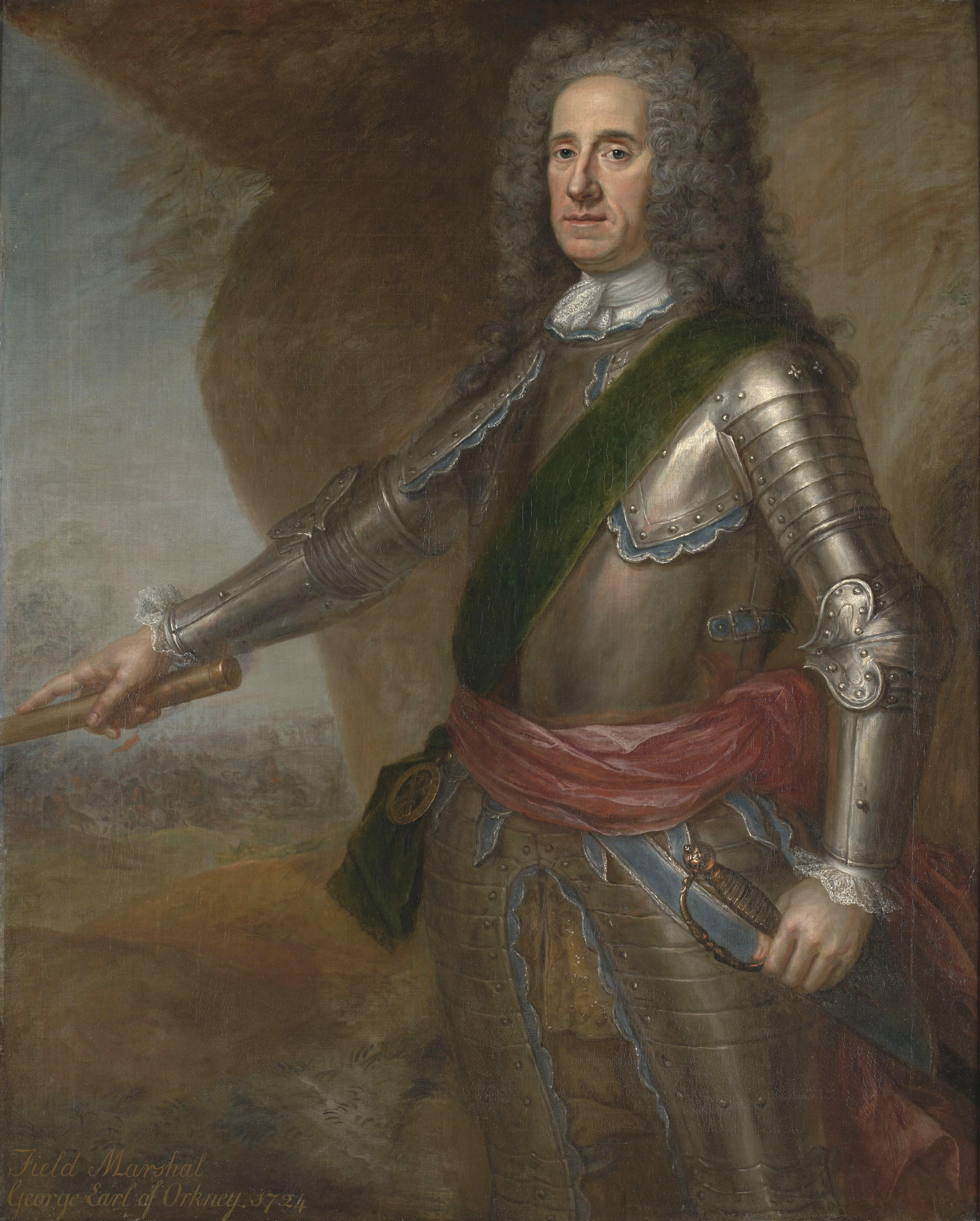George Douglas-Hamilton