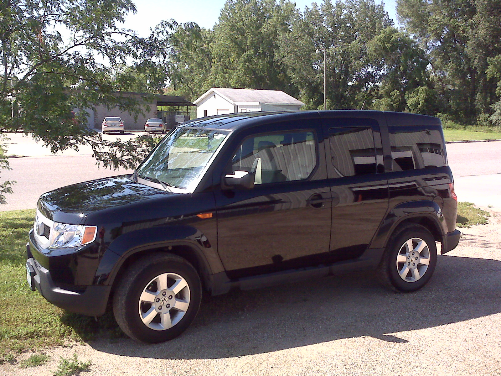 File2010 Honda Element Ex With A 2point Cylinder Engine And All Wheel Drive Jpg