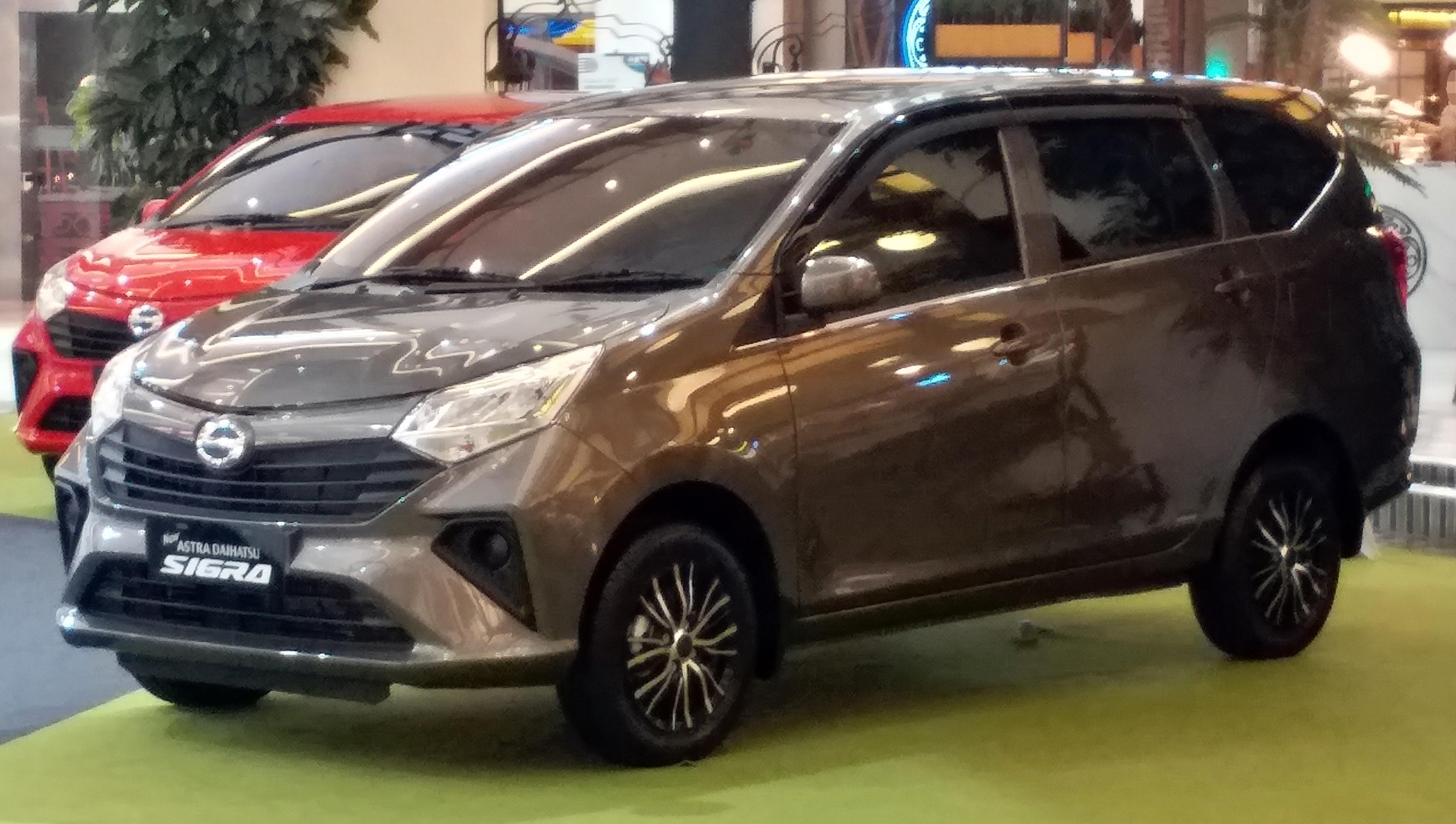 Kelebihan Toyota Sigra Murah Berkualitas