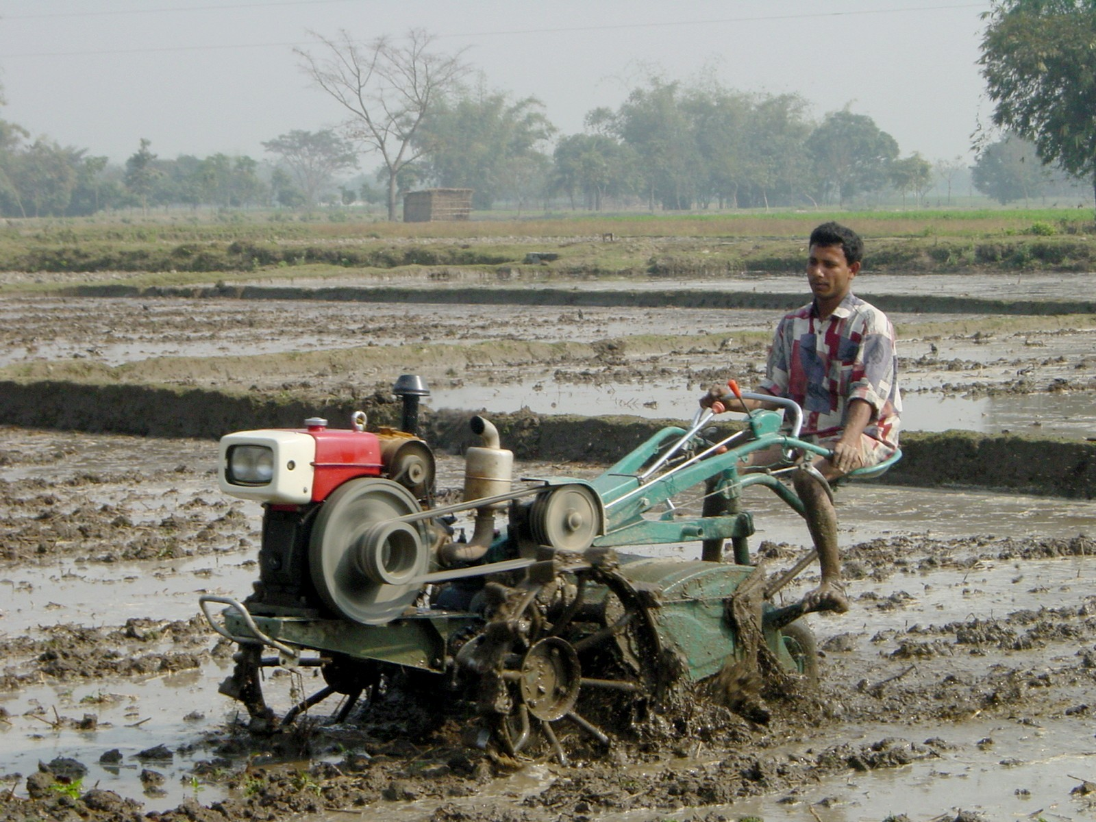 To Two Wheel Tractor Rototiller : Two wheel tractor wiki everipedia