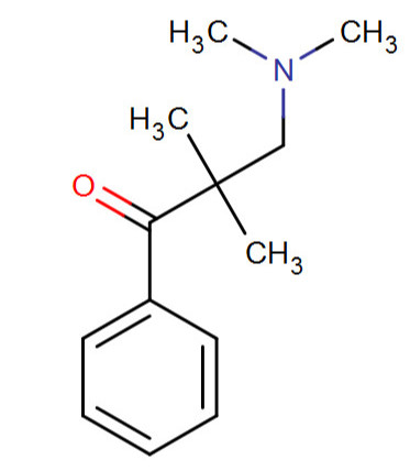 2-dimethyl-1-phenylpropan-1-one