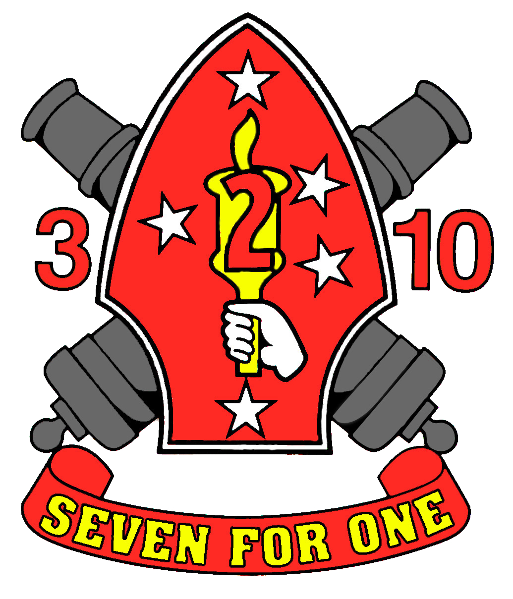 3rd Battalion, 10th Marines - Wikipedia