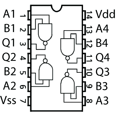 Audio Vu Level Meter Circuit With Lm324 besides Lf347 Quad Jfet Op   Kit 1270 additionally VS1838B Datasheet PDF ETC likewise C1768 in addition TDA7377. on data sheet pdf