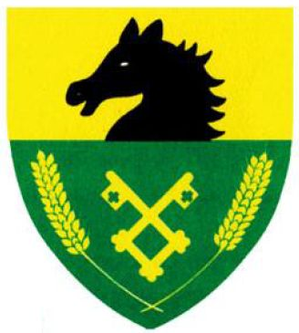 Coat of arms of Lassee