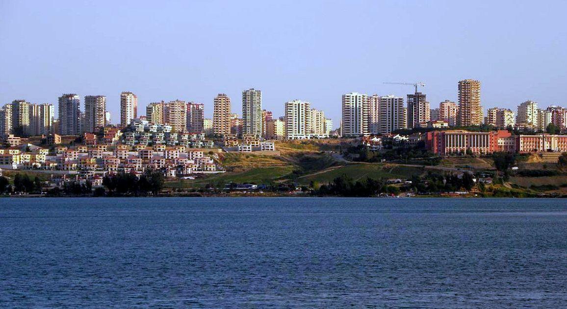 Ciudad de Adana