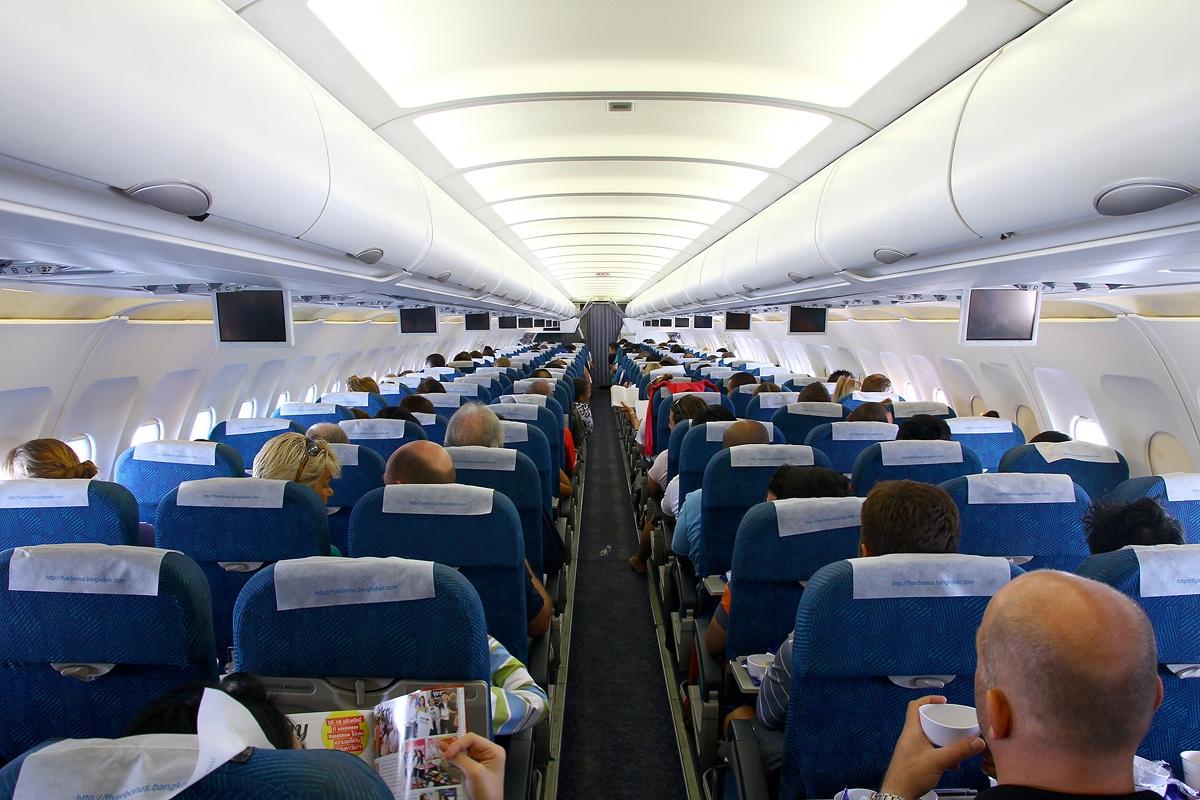 File Airbus A320 232 Bangkok Airways An2152452 Jpg