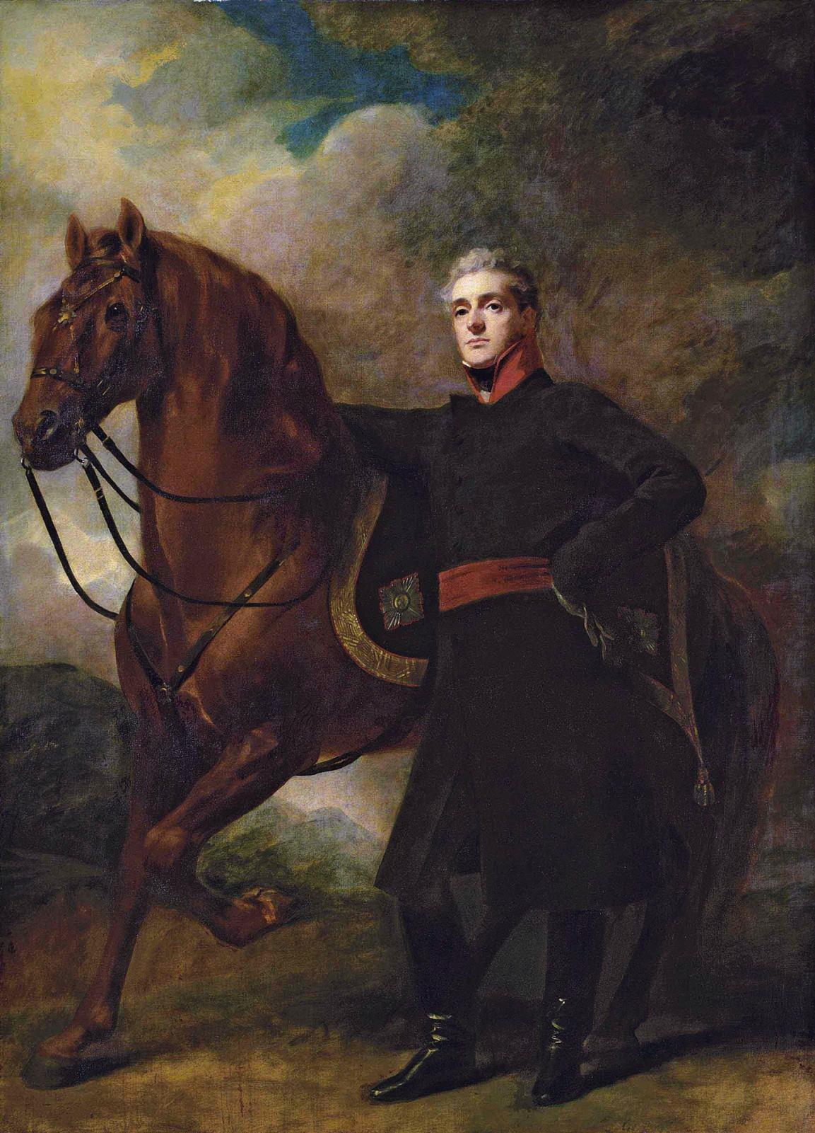 alexander hamilton  10th duke of hamilton