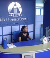 English: Allied Insurance Company of the Maldi...