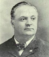 Alphonse Verville Canadian politician