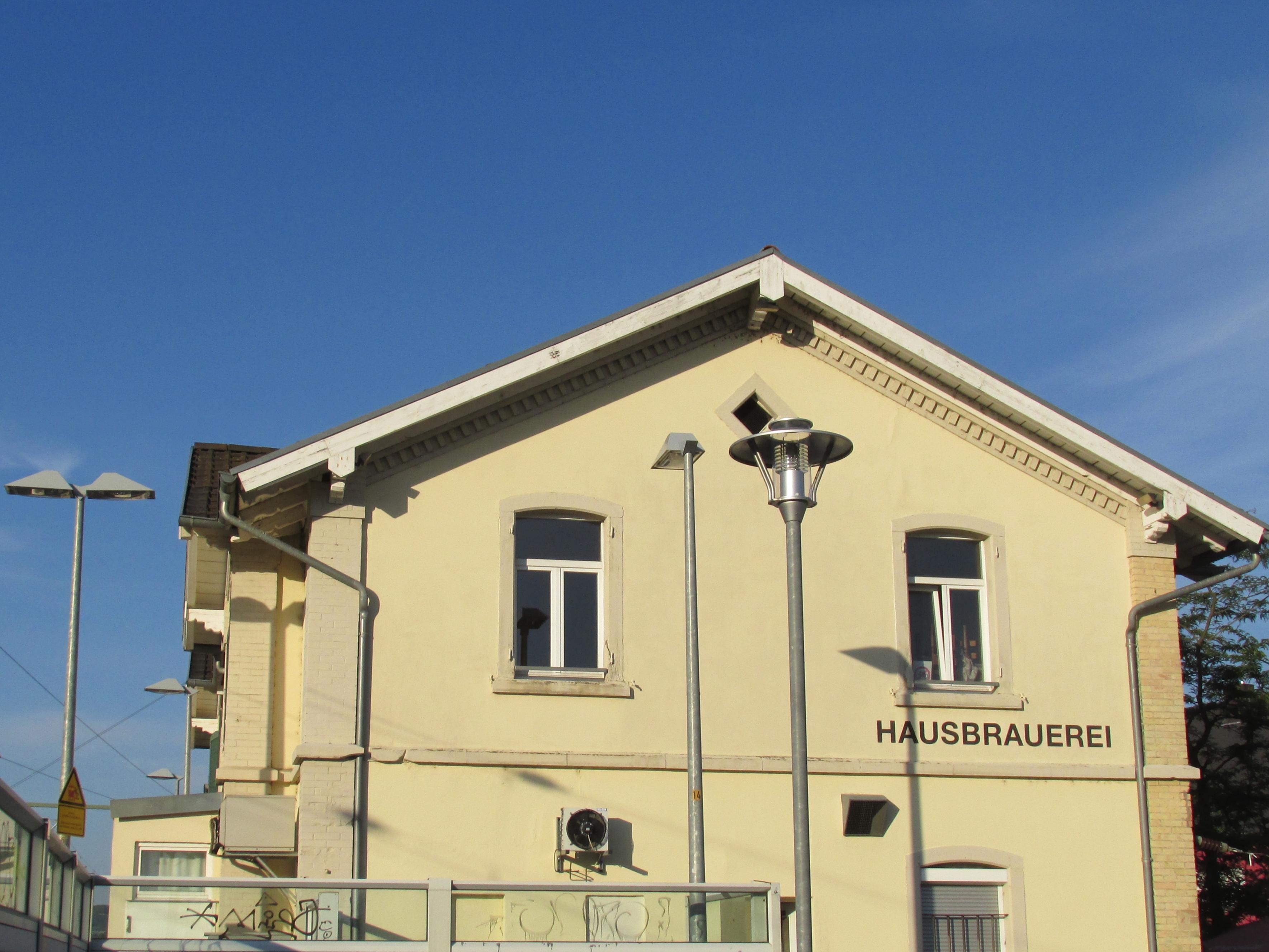 File Alter Bahnhof Malsch Panoramio 1 Jpg Wikimedia Commons