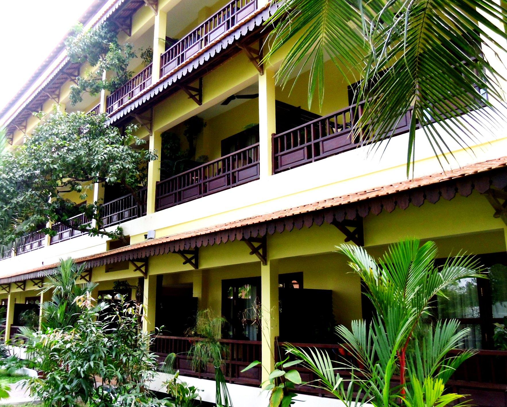 Boutique Hotel Cambodia