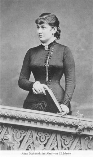 Anna Nahowski