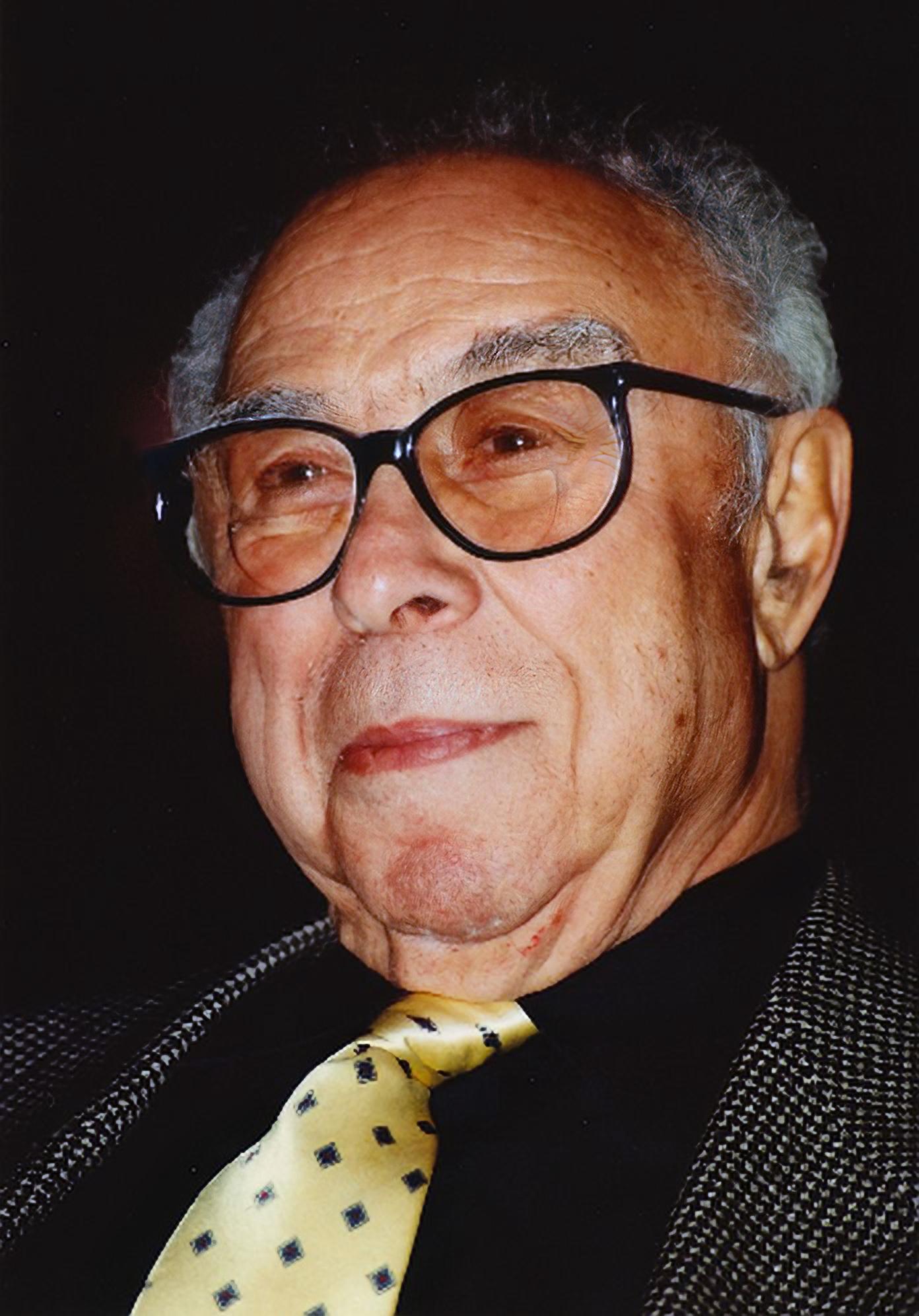Buchwald in 1995