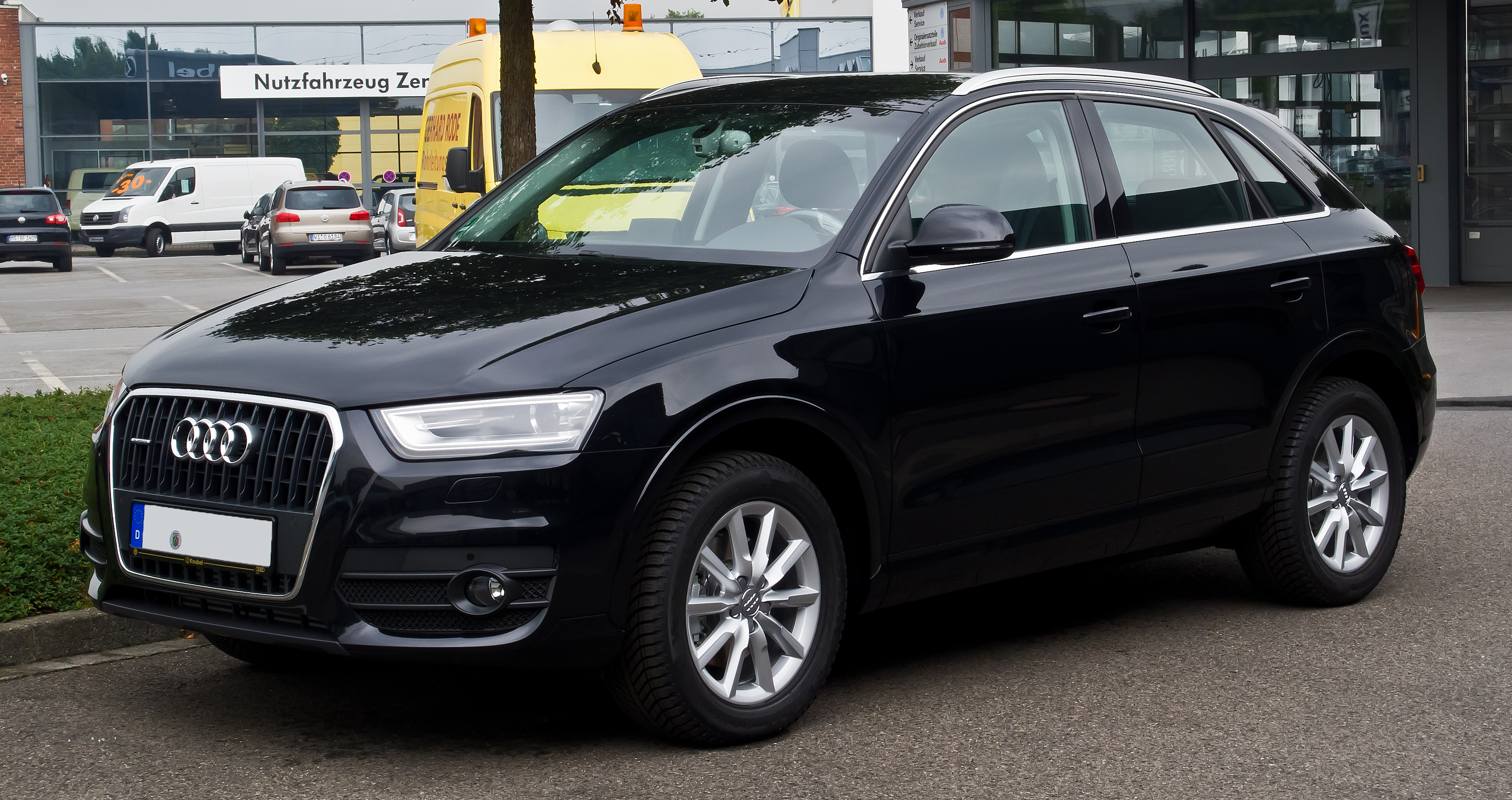 Image Result For Audi A Tfsi Wiki