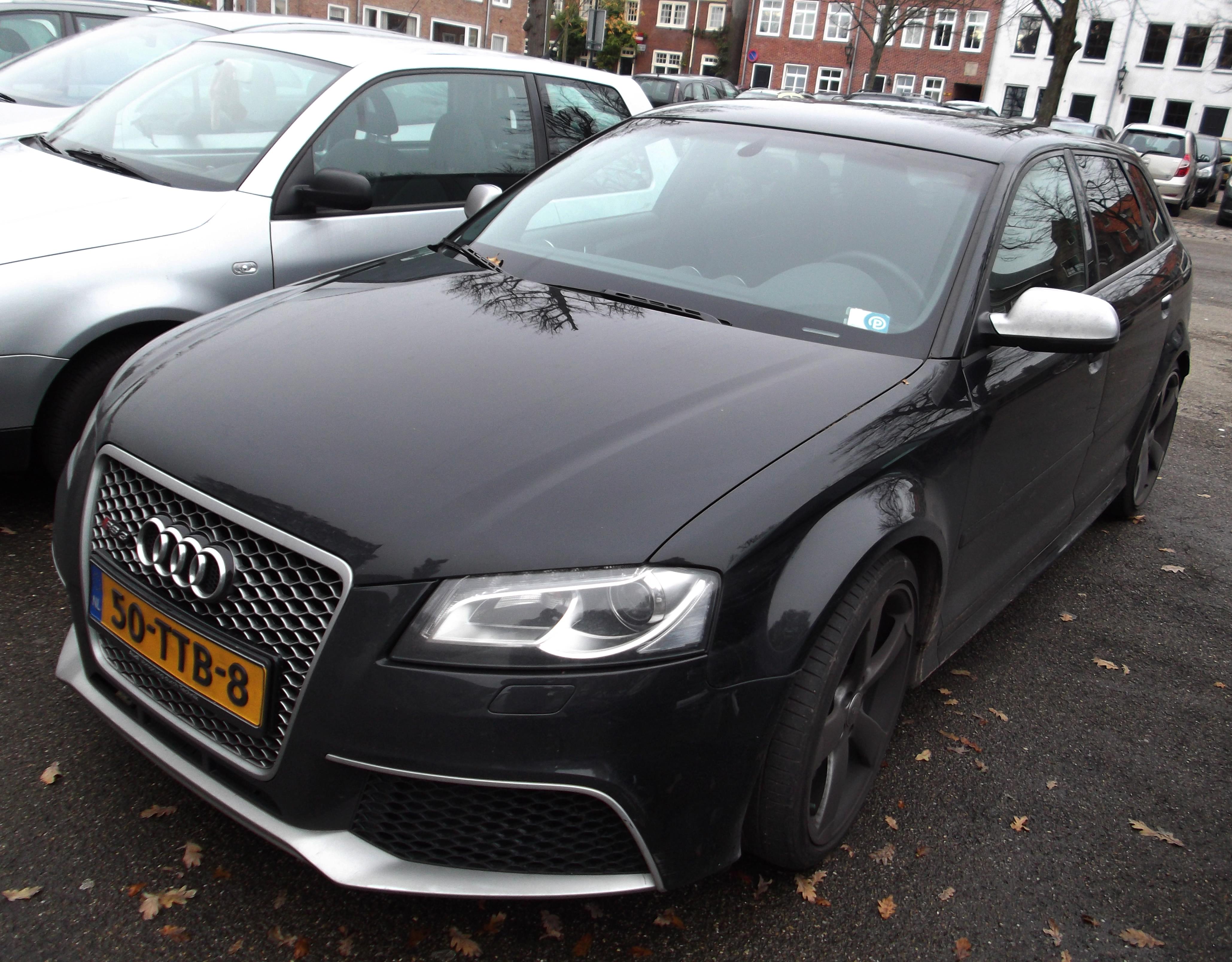 Audi rs3 wiki plugs 15
