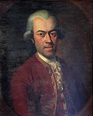 August Ludwig von Schlözer