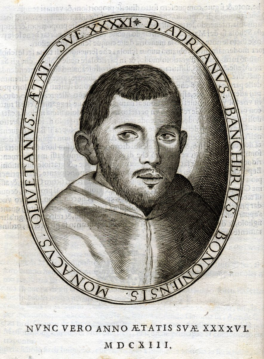 Adriano Banchieri