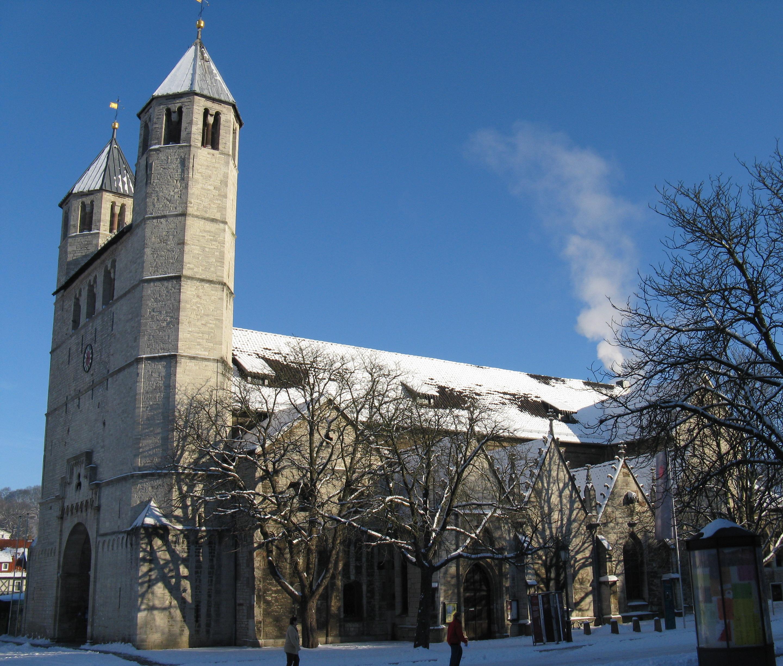 bibelschule bad gandersheim