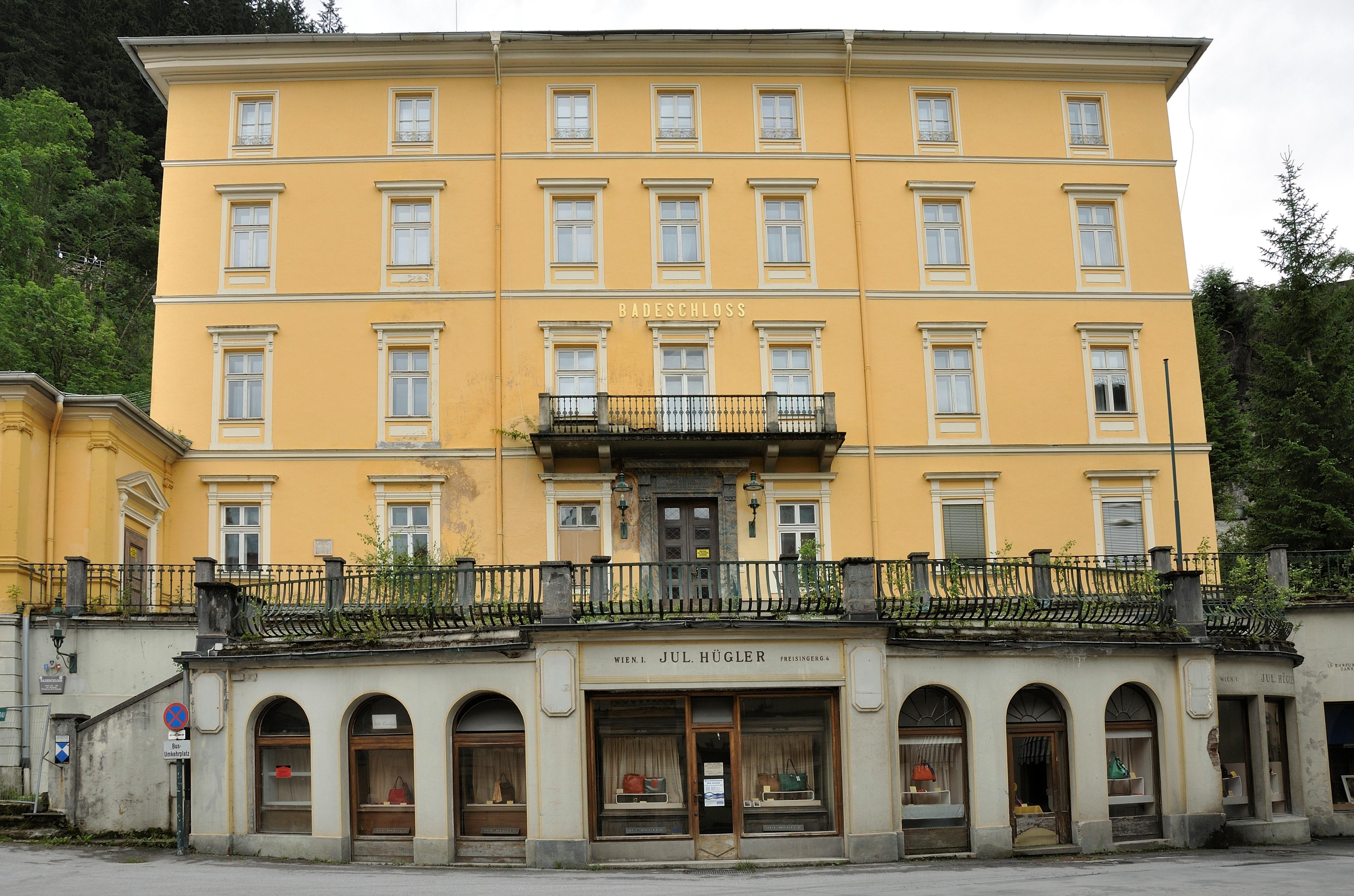 Grand Hotel Gastein
