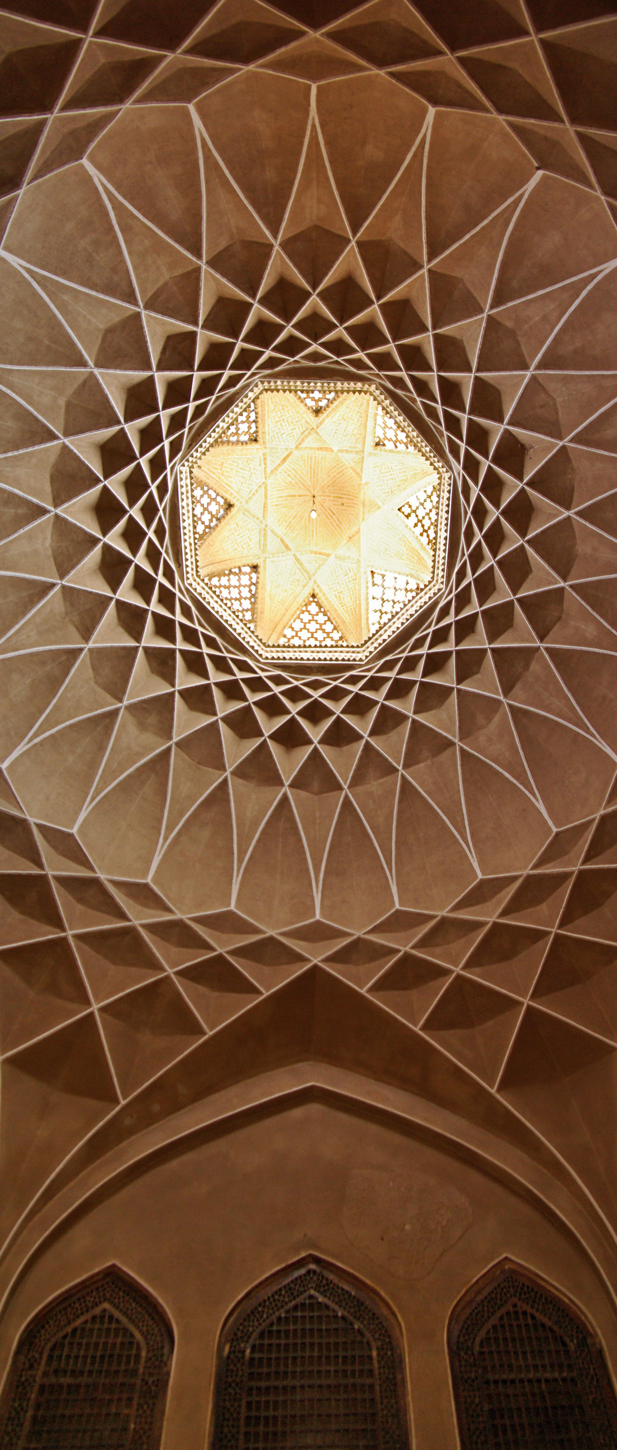 File Badgir Dolat Abad Interior Wikipedia